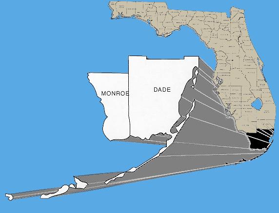 District 6 South Florida