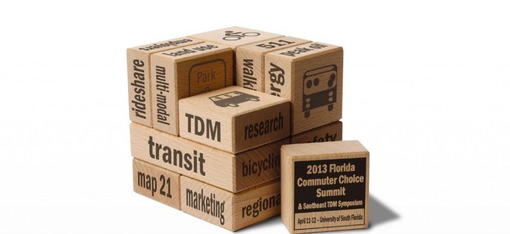 2013 Florida Commuter Choice Summit and Southeast TDM Symposium