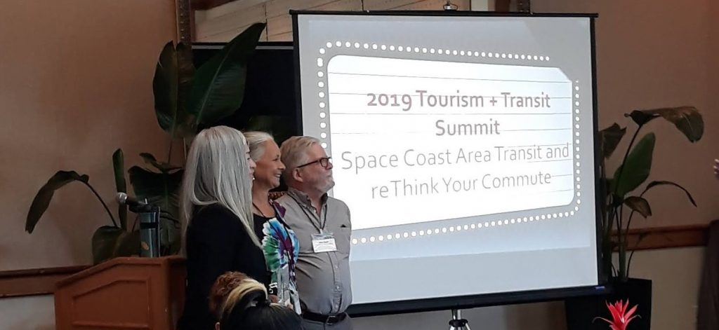 2019 Florida Commuter Transportation Summit Proceedings « Commuter