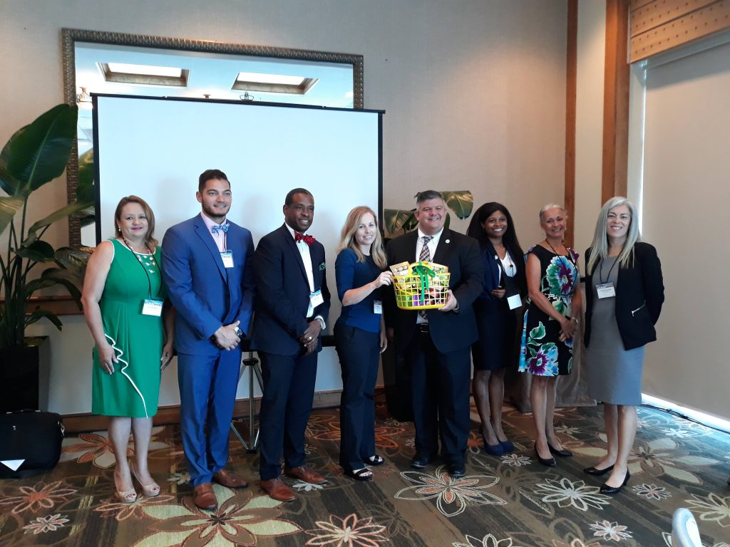 2019 Florida Commuter Transportation Summit Proceedings